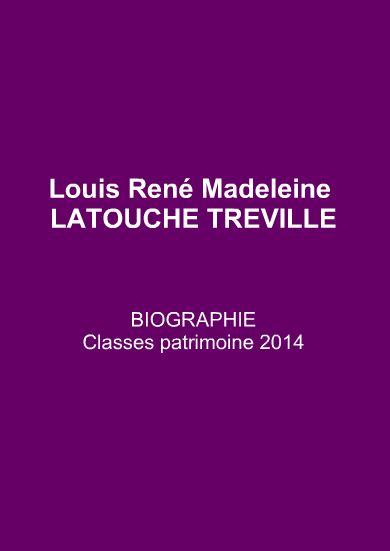 LATOUCHE TREVILLE